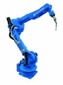 Robot hàn laser
